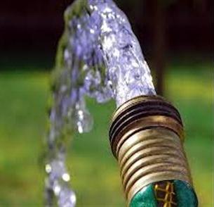 система подачи воды в загородном доме