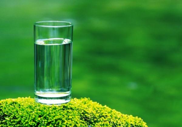 почему мы без воды не можем