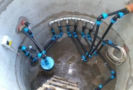 Особенности обустройства скважин на воду