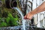 Чистая вода: скажи жизни «да»!