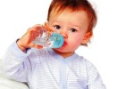 Питьевой режим ребенка - залог крепкого здоровья вашего малыша