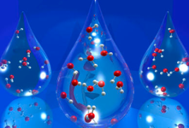 Способы очистки воды от железа
