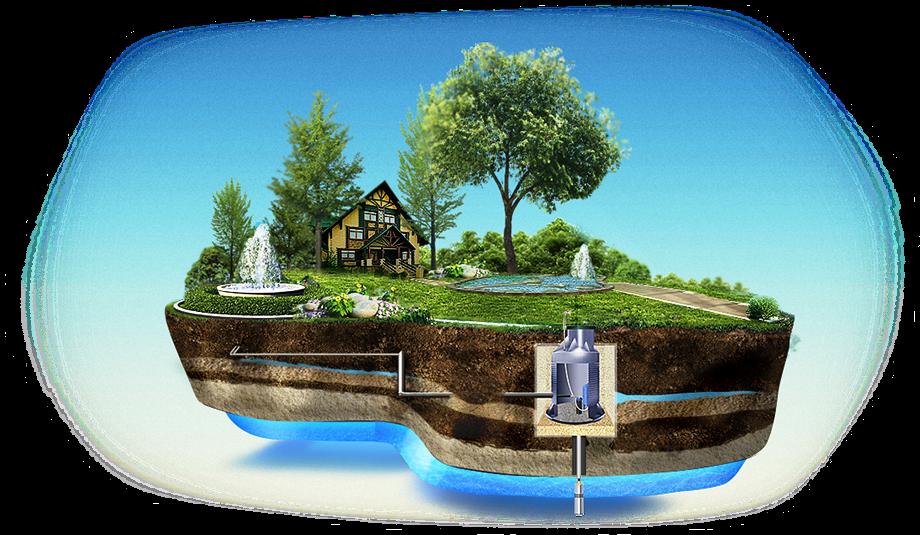 бурение на воду