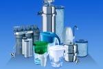 Бытовые фильтры очистки воды, как важные изделия для водопроводных систем и природных источников